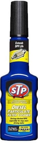 STP Diesel Particulate Filter Cleaner (DPF)
