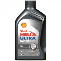 Helix Ultra SN 0W-20   (AJ)   1L